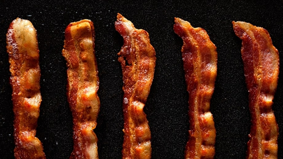 Los Angeles: L.A. Bacon Festival