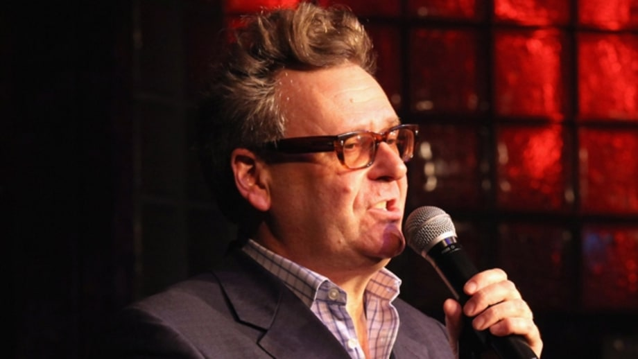 New York City: Greg Proops is The Smartest Man In The World