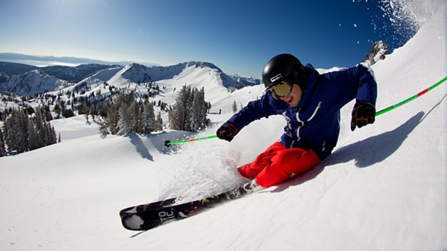 Squaw Valley, California