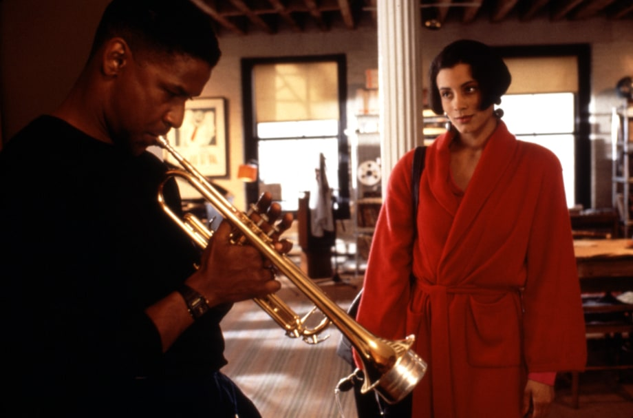 """Mo' Better Blues"" (1990): Best Jazz Movies"