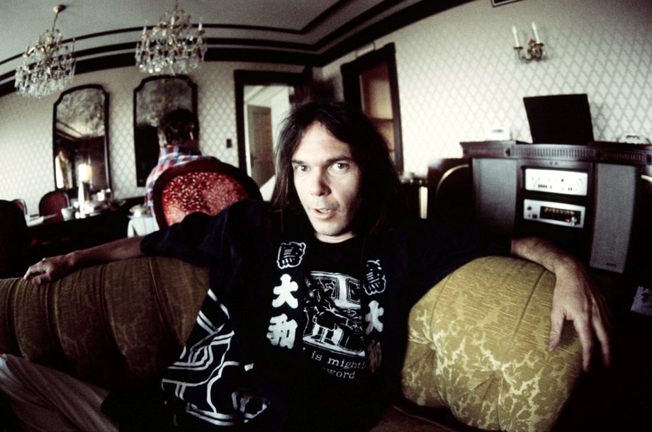 Beyond 'Hitchhiker': 15 Archival Neil Young Albums We'd Like to Hear