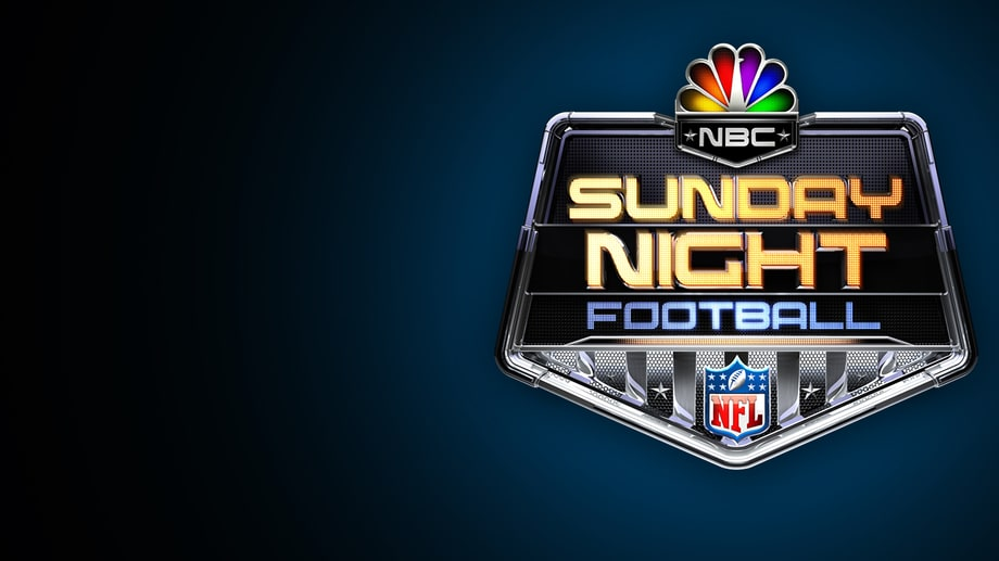 Sun 12/18: Sunday Football (NBC)