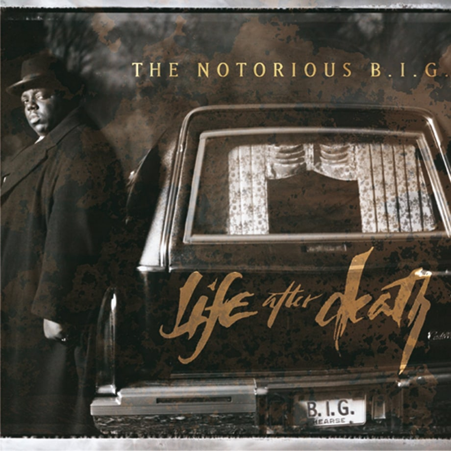 The Notorious B.I.G., 'Life After Death'