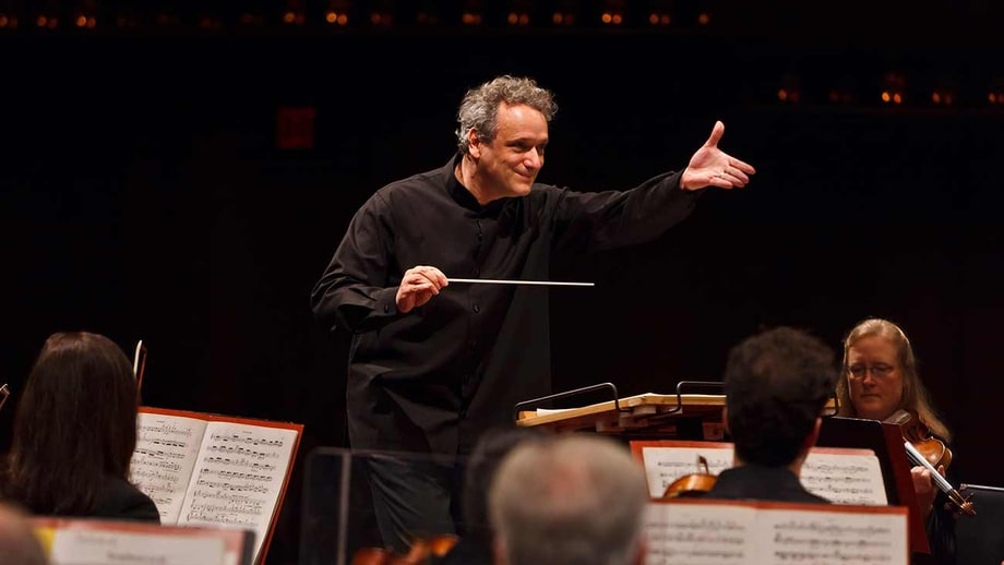 Fri 2/3: Live From Lincoln Center: Mostly Mozart Festival (PBS)