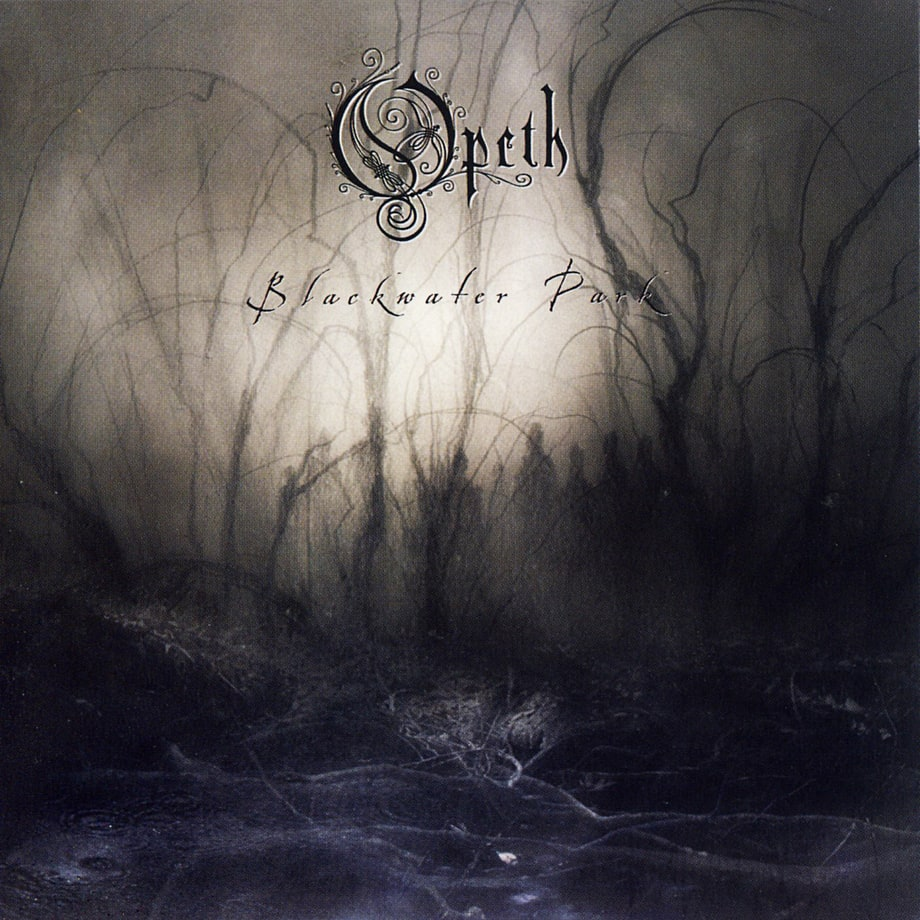 Opeth, 'Blackwater Park' (2001)
