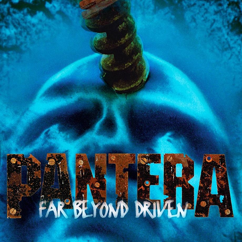 pantera far beyond driven - photo #19