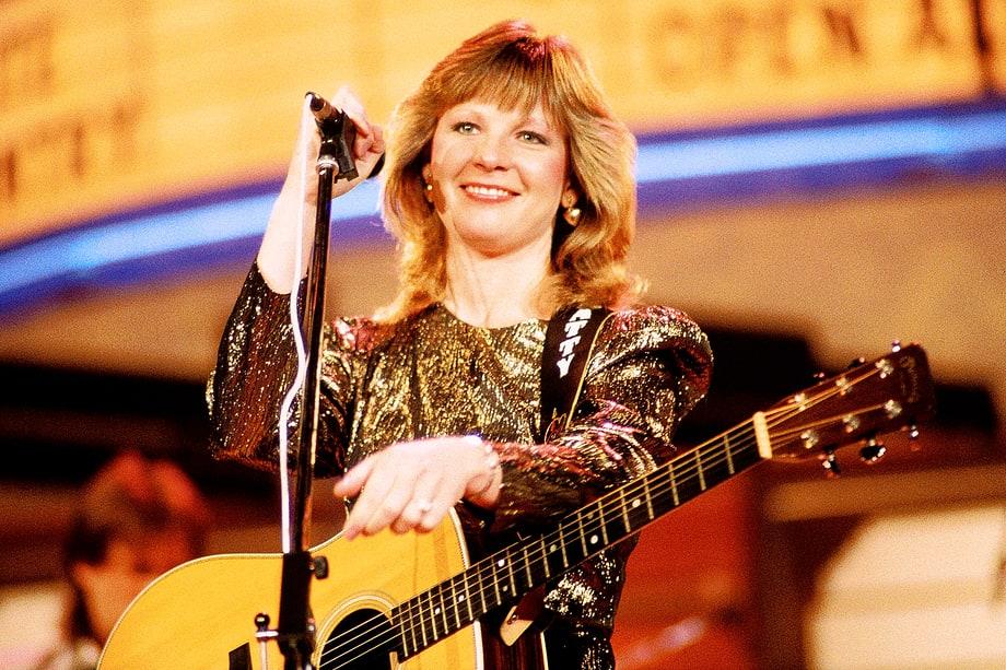 Patty Loveless | 100 Greatest Country Artists of All Time ... Joe Freeman