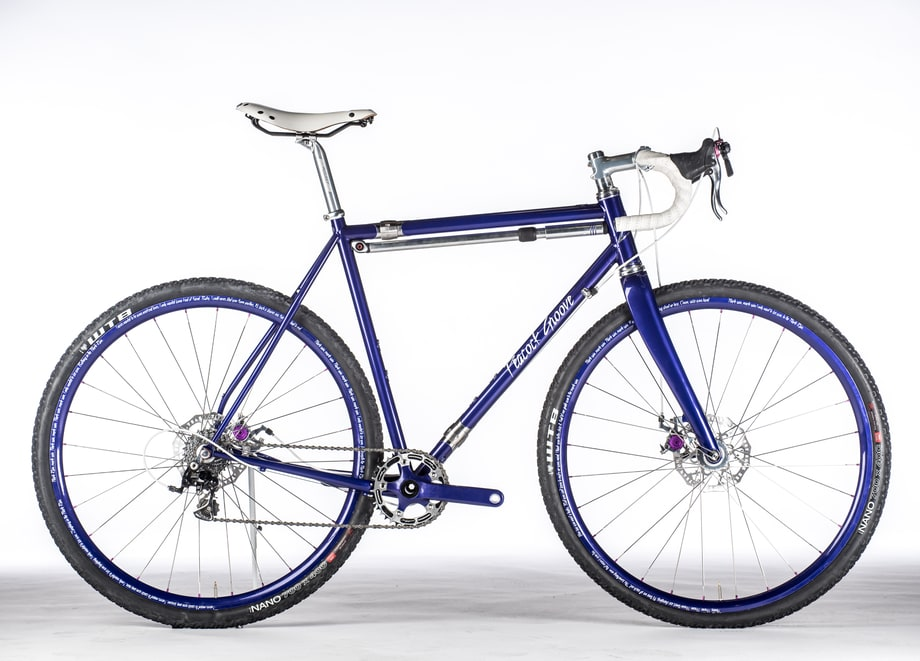 The 14 Best Bikes From This Year's North American Handmade Bicycle Show