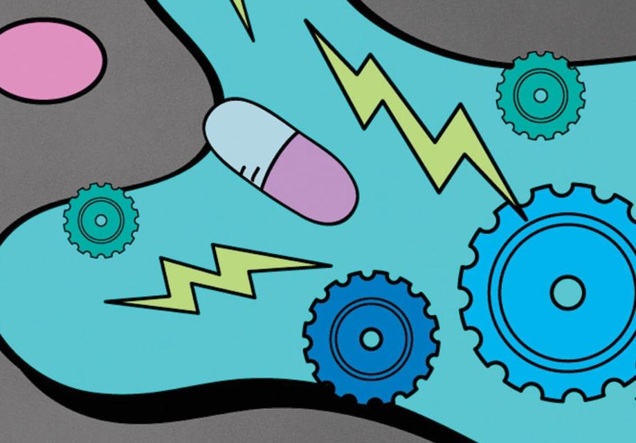 Increasing brain power image 1