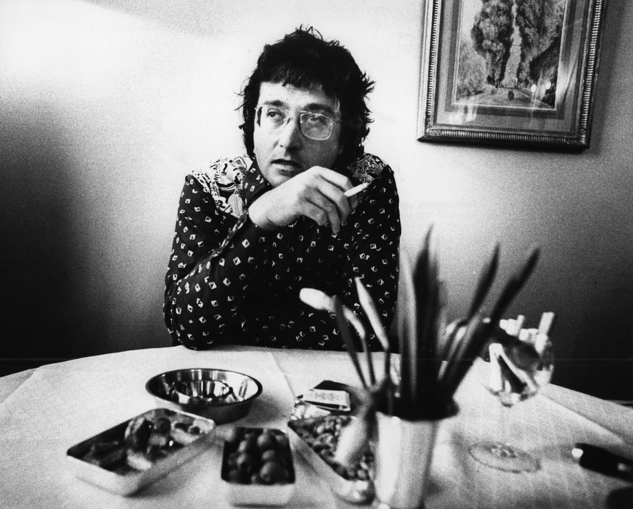 Randy Newman: My Life in 15 Songs