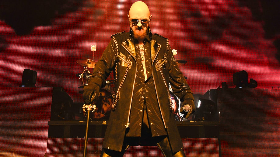 Judas Priest S Rob Halford My 10 Favorite Metal Albums