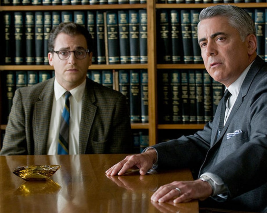 Best Movies of 2009: A serious Man