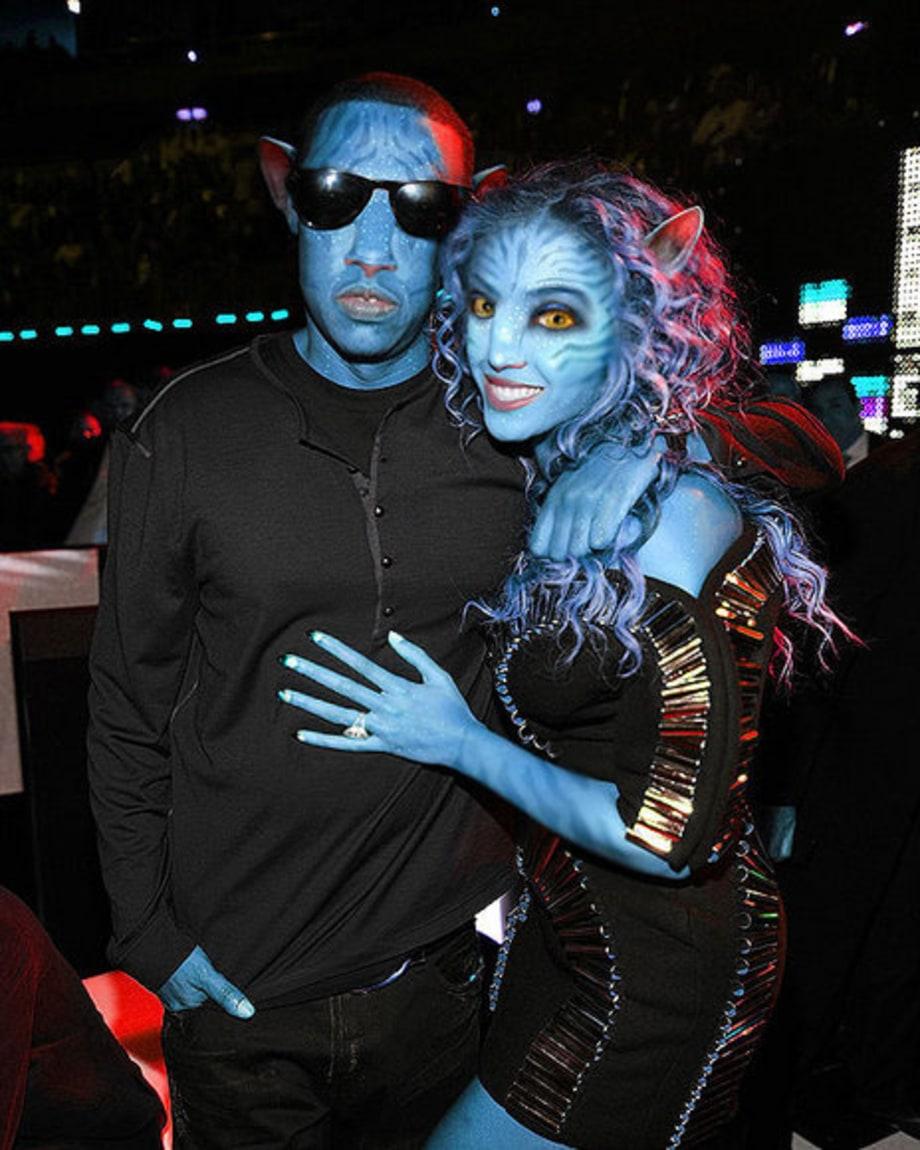 Cast Of Avatar Stars: Pandora's Music Box: Rock Stars' Na'vi