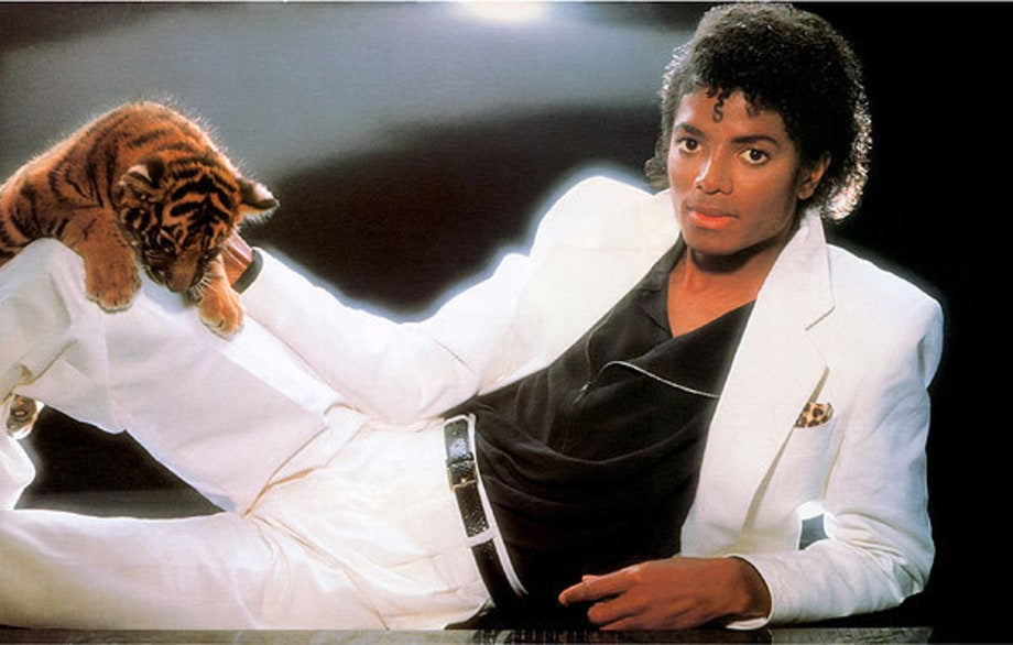 The 500 Greatest Albums of All Time: #20, Thriller