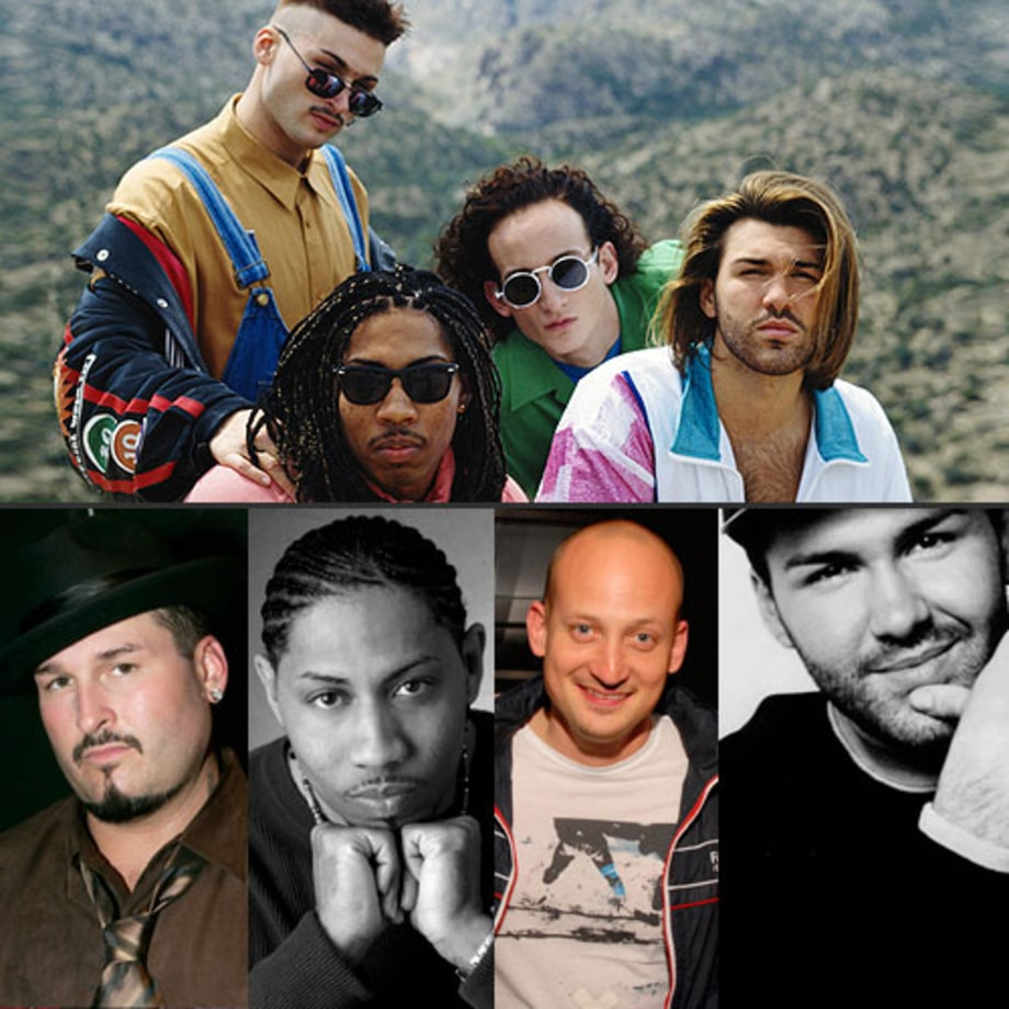 color me badd 1991 today the 9 most influential boy