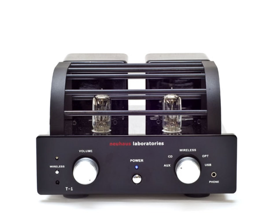 Neuhaus Labs T-1 Amplifier