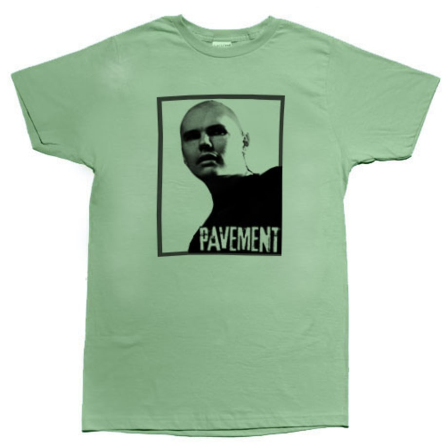 The Smashing Pumpkins and Pavement