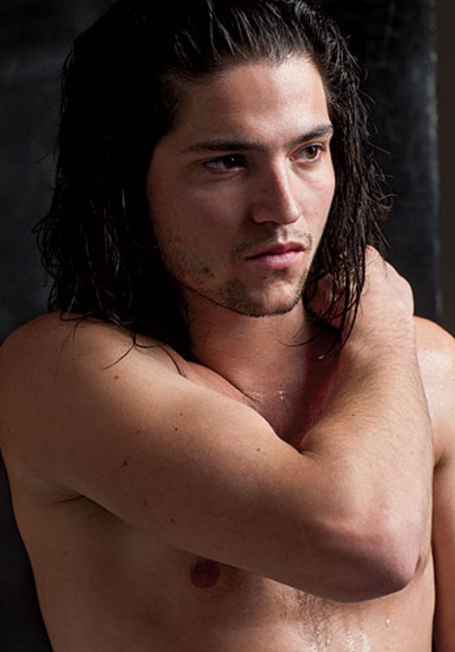 Hot Heartthrob: Thomas McDonell