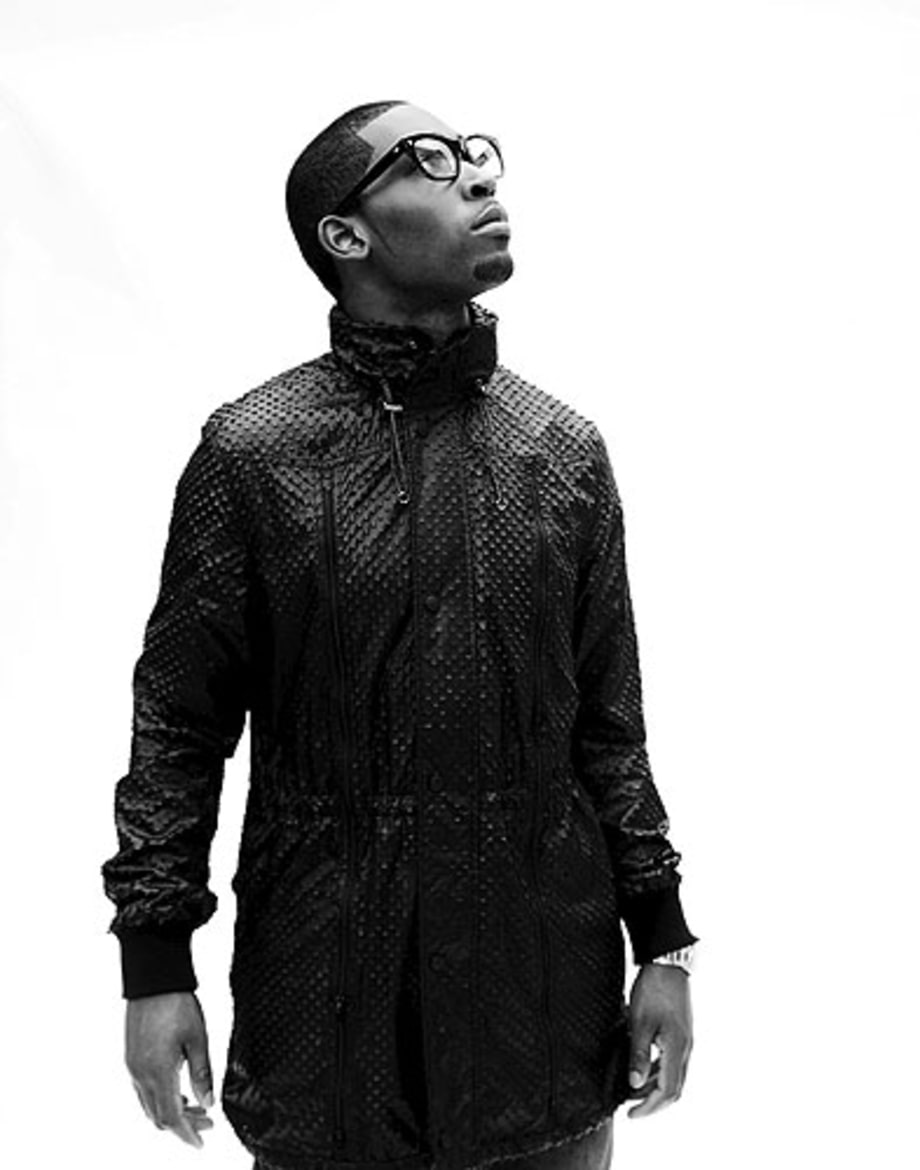 Hot Import: Tinie Tempah
