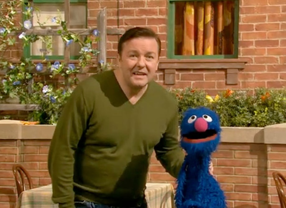 'Sesame Street'/'The Muppets' (2009/2011)