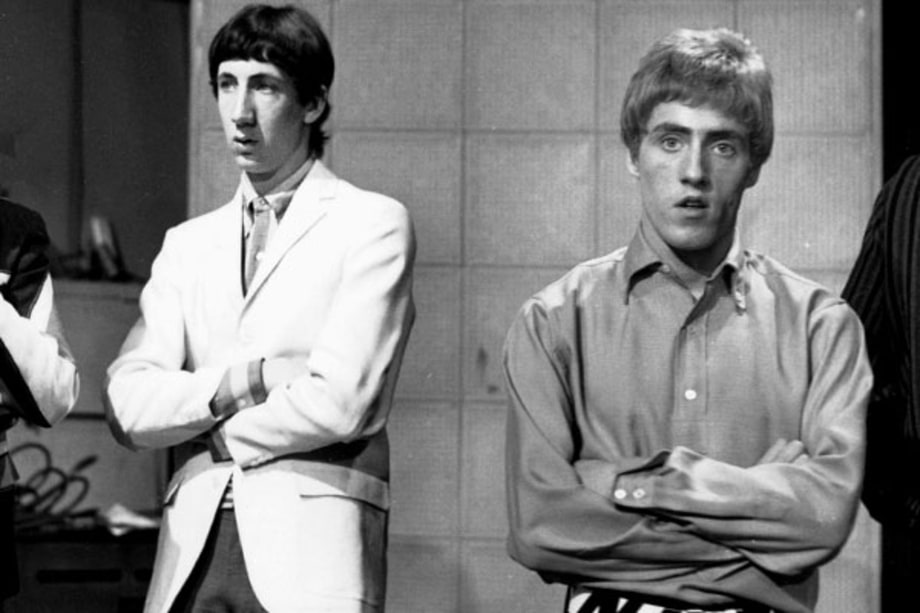 The Who: Roger and Pete Battle It Out In The Press
