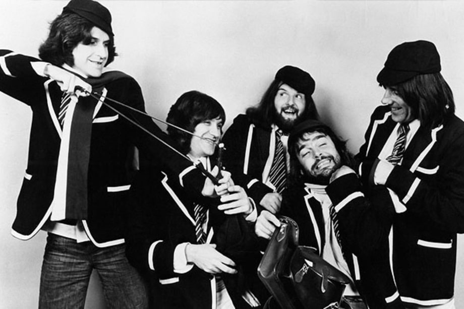 The Kinks: Fifty Years Of Brotherly Hate