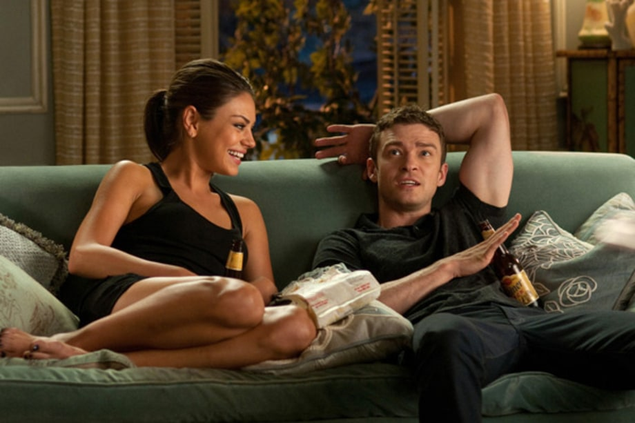 Five With a Bad Vibe, #4: 'Friends With Benefits'
