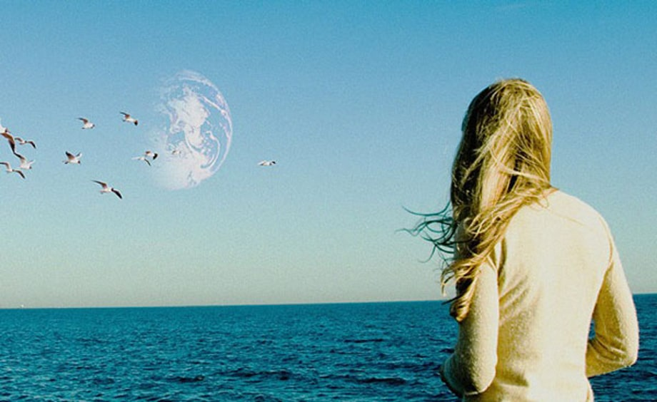 Under the Radar, #1: 'Another Earth'