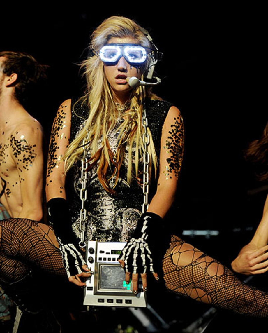 That Ke$ha Woman