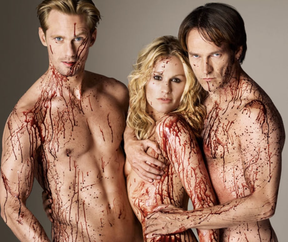 'True Blood': Seasons 1-3