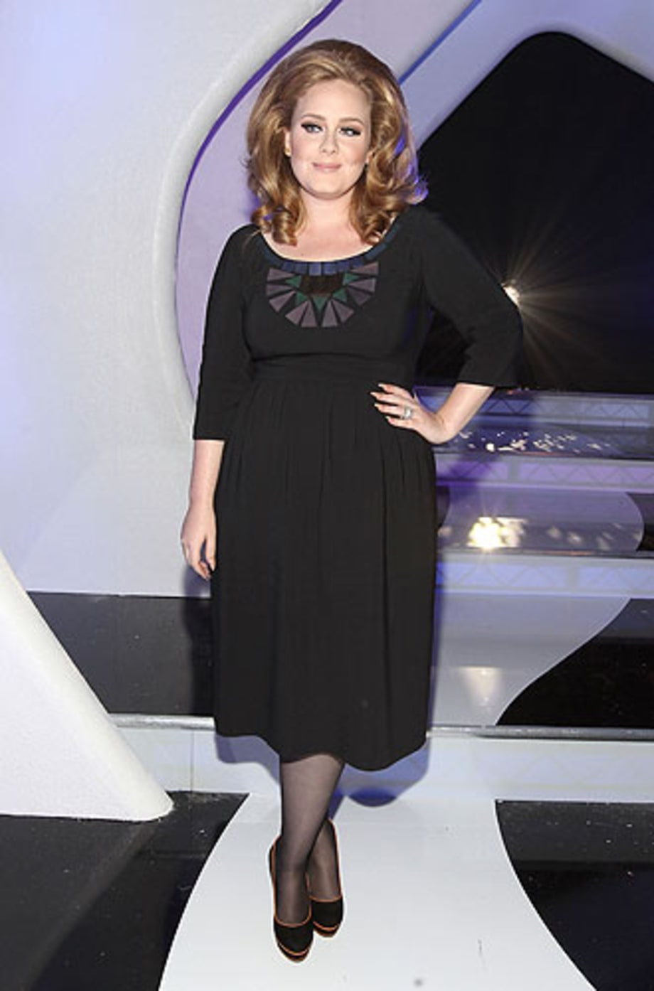 Best Dressed: Adele
