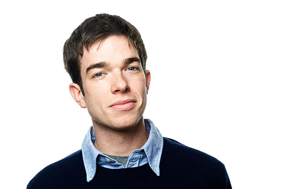John Mulaney: The Self-Mocking Stand-Up