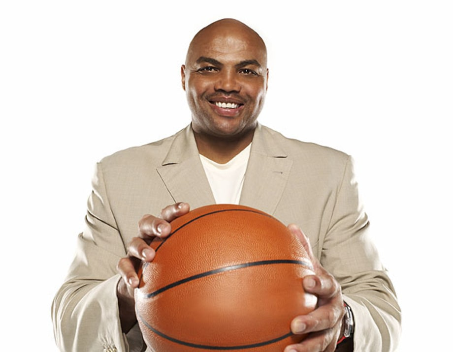 Charles Barkley as Himself - 'Inside the NBA'