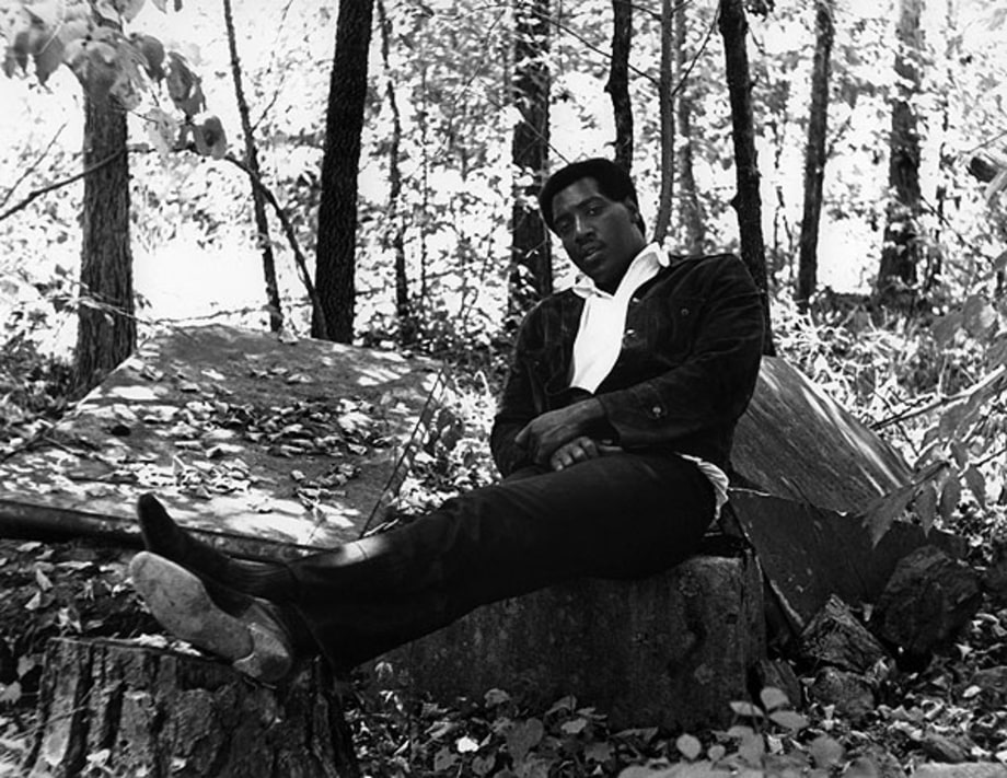 Otis Redding - 'Dock of the Bay' (1968)