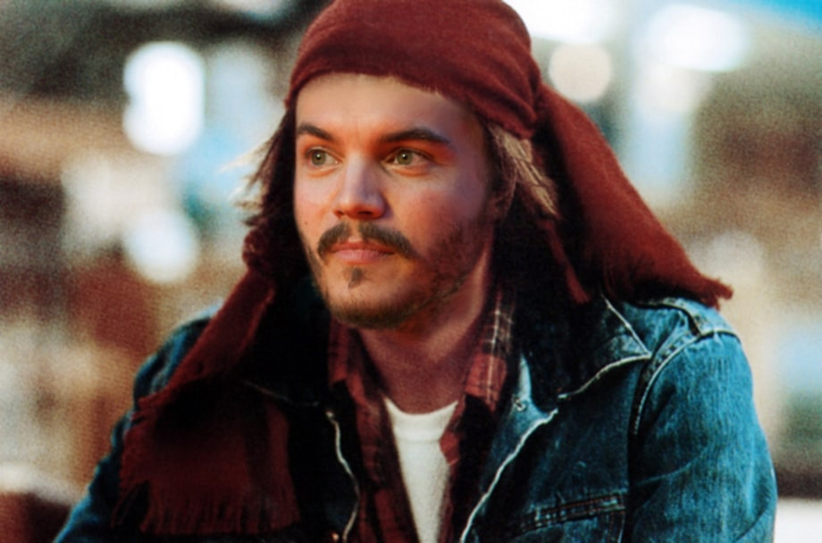 Emile Hirsch as John Bender