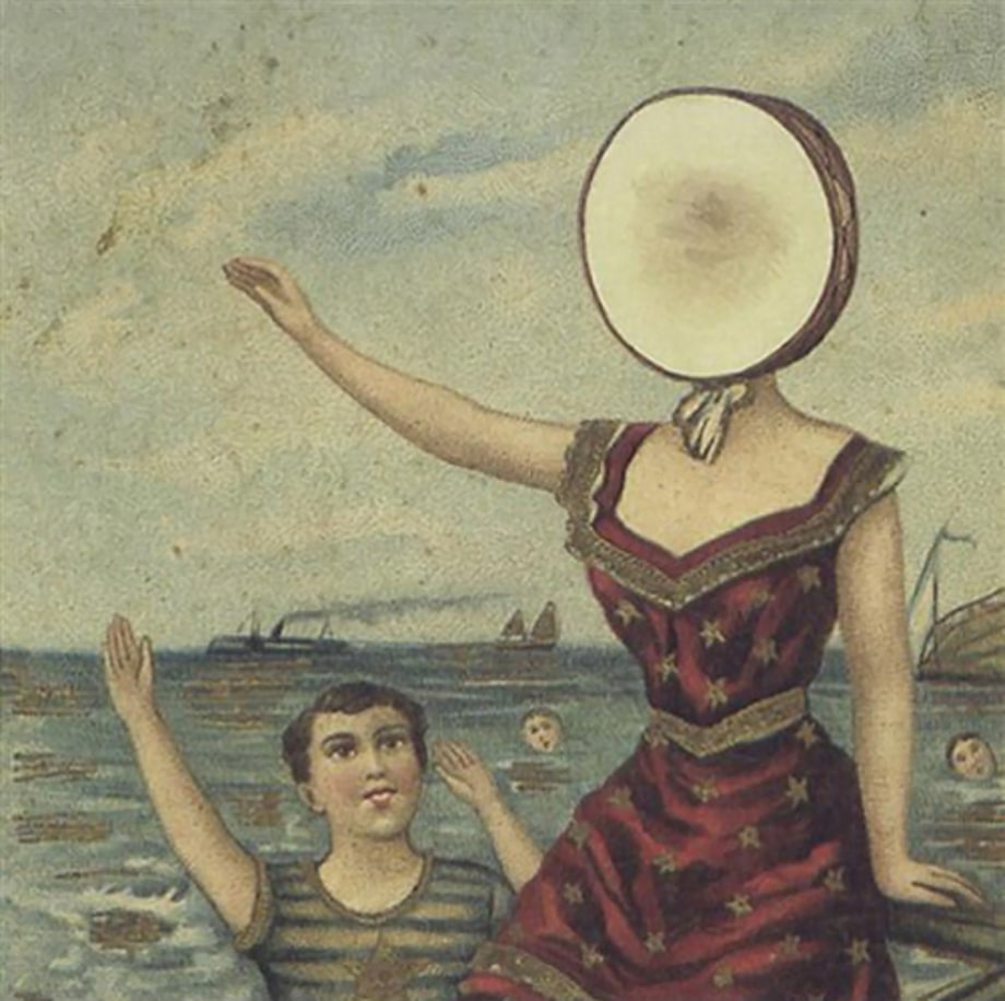 Neutral Milk Hotel, 'In The Aeroplane Over The Sea'