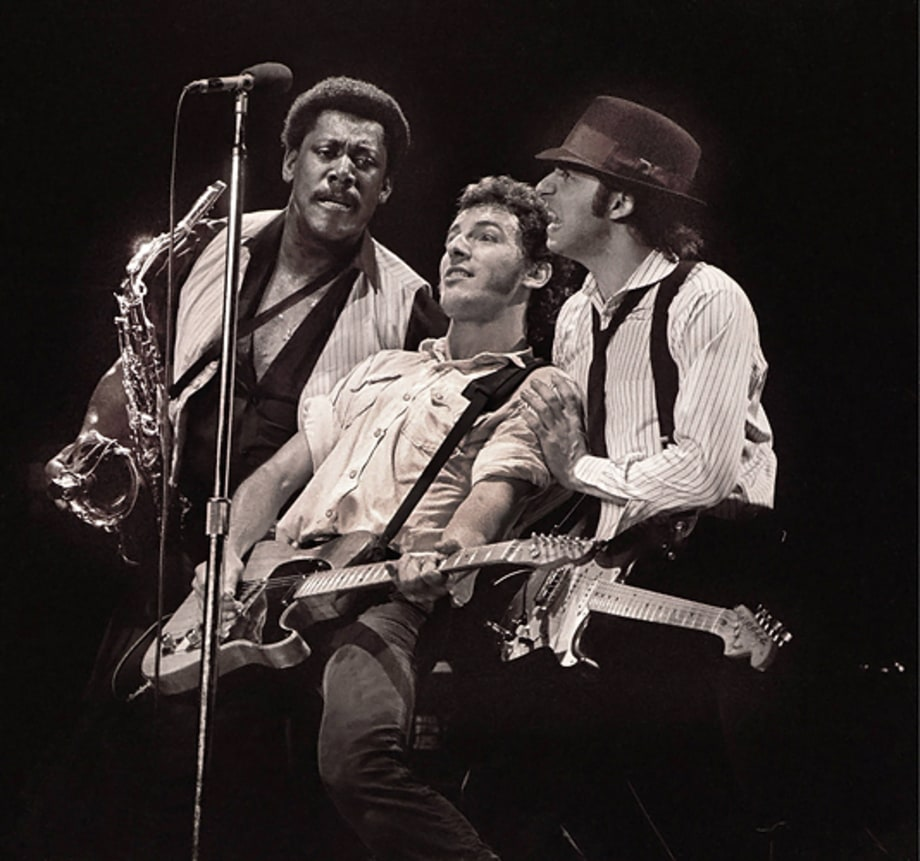 E Street Band For Life