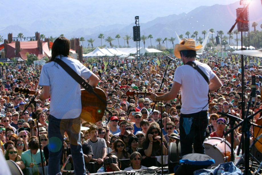 Coachella Valley Music and Arts Festival 2010