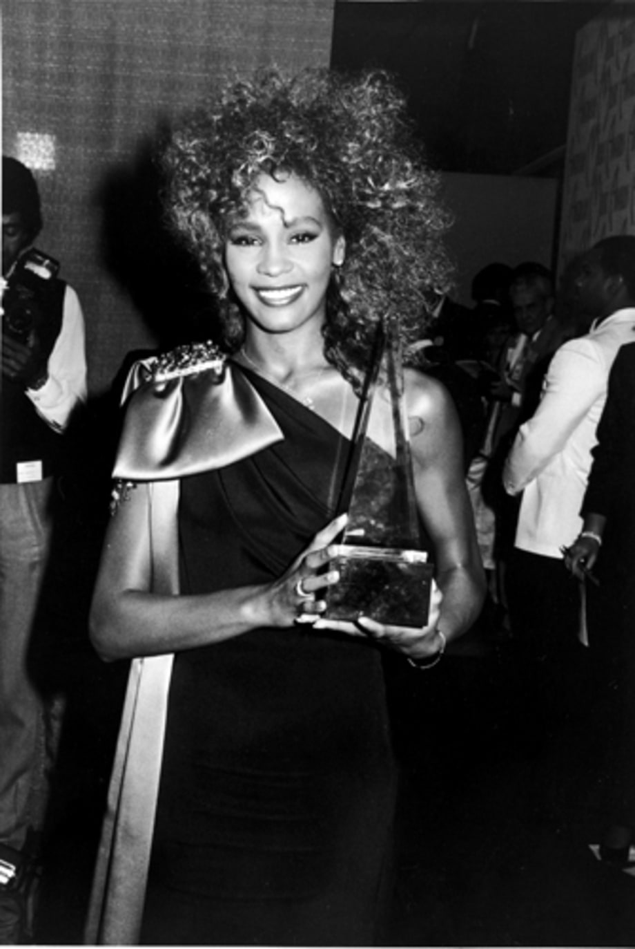 American Music Awards 1986