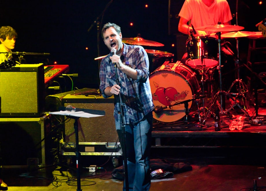 Will Forte's 'Emotional Rescue'