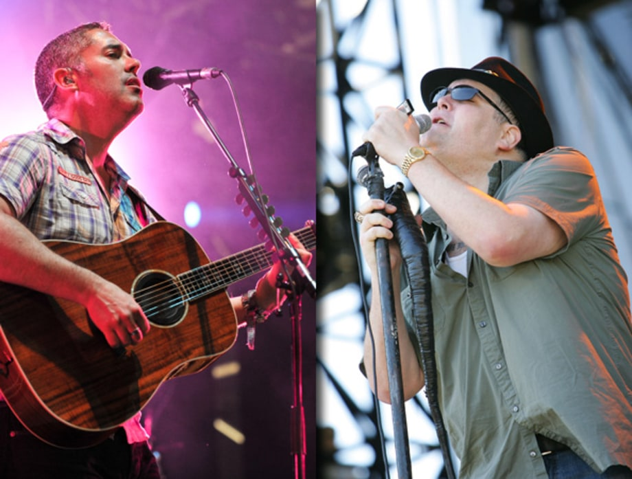 Barenaked Ladies, Blues Traveler, Cracker and Big Head Todd & The Monsters