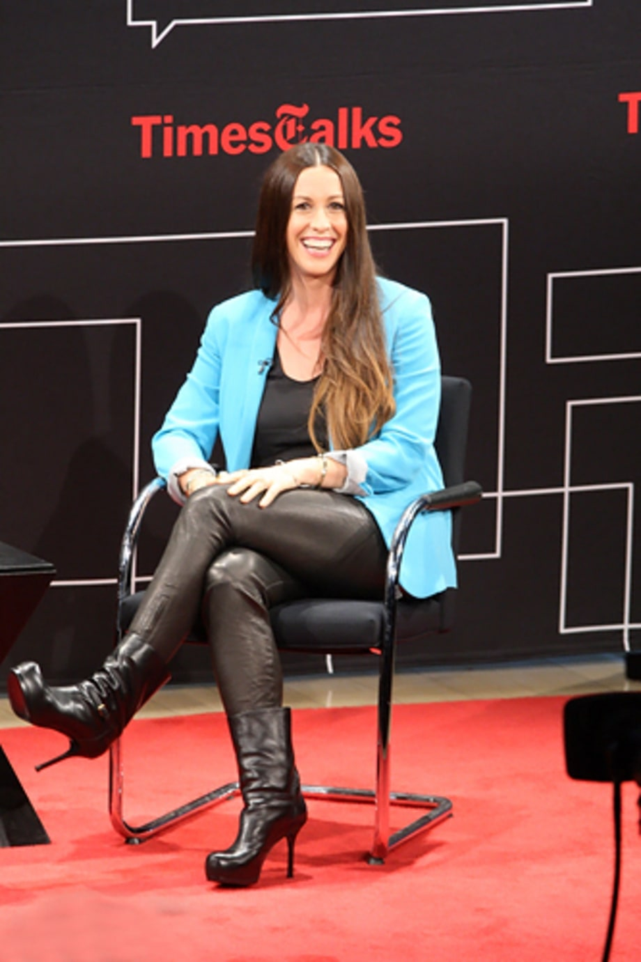 An Evening With Alanis