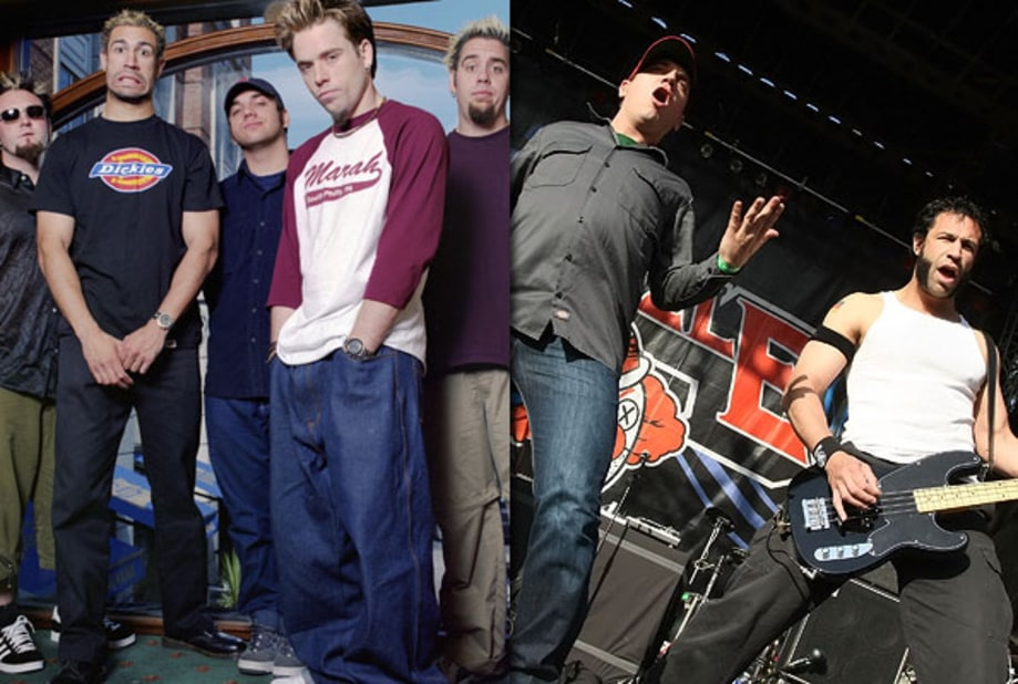 The Bloodhound Gang Where Are They Now 1999 S Biggest