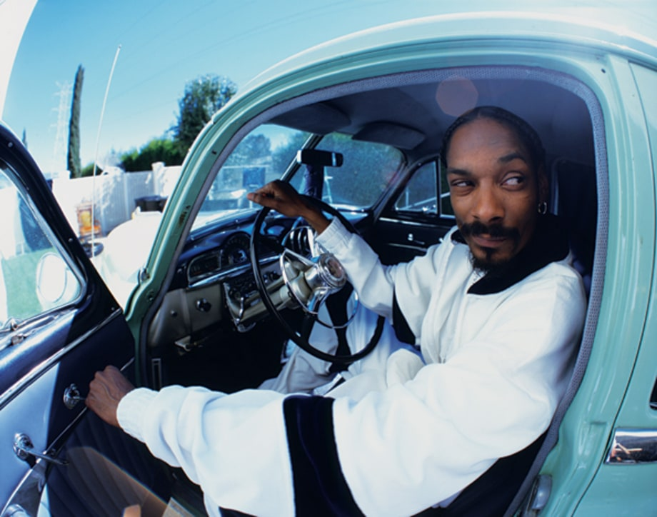 Snoop Dogg (2000)