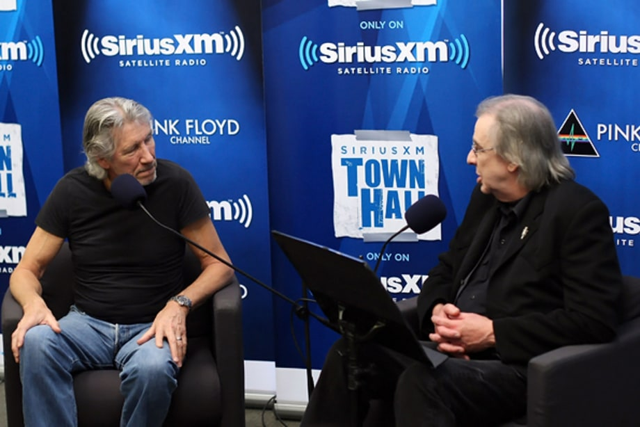 Town Hall with Roger Waters
