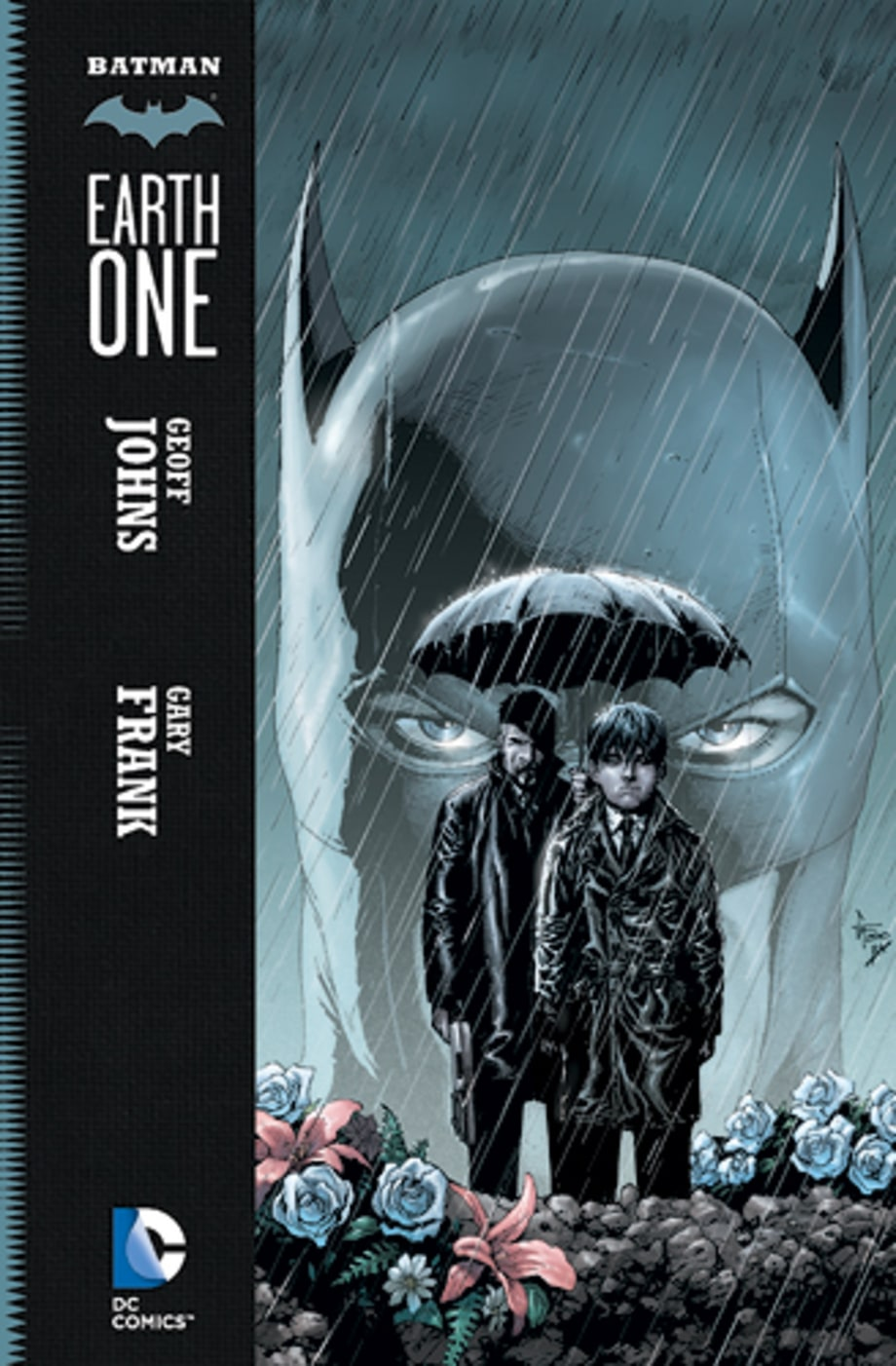 14. 'Batman: Earth One'