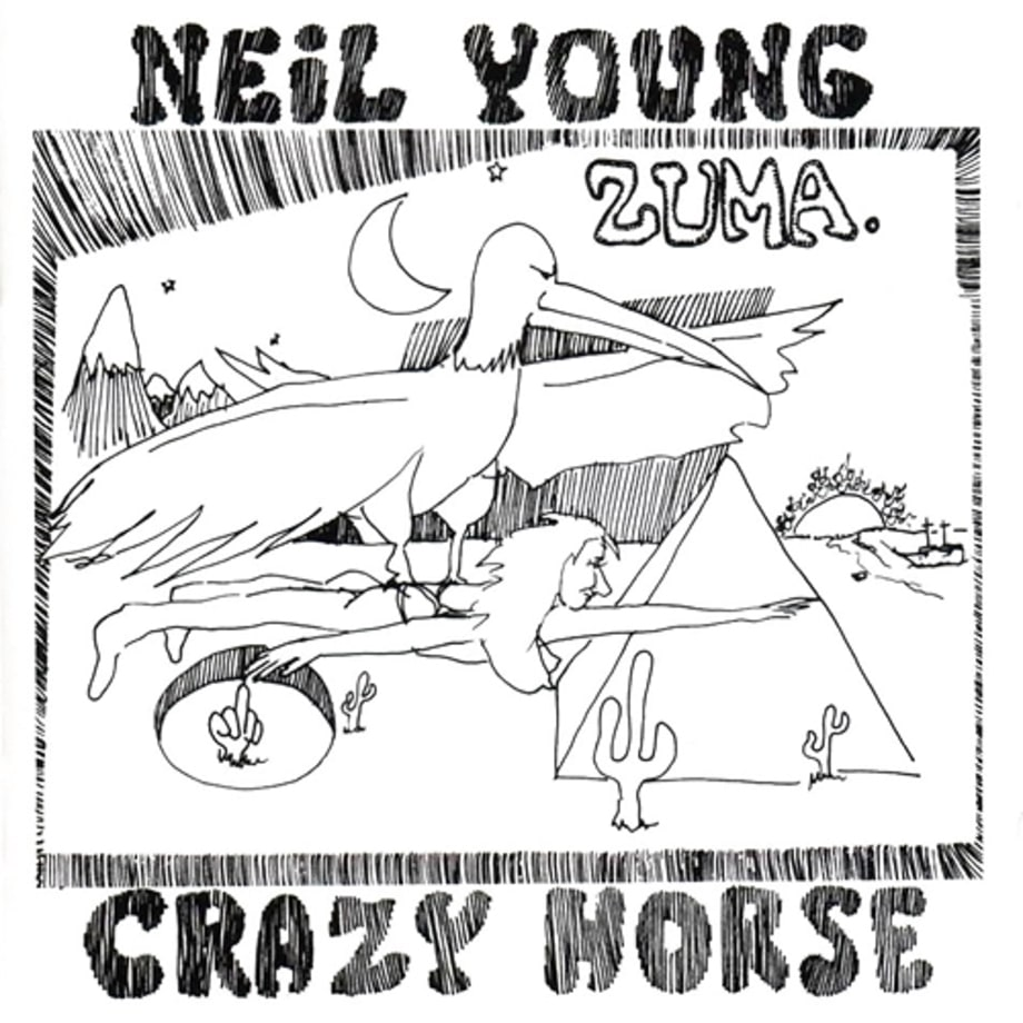 7 zuma readers poll the best neil young albums of