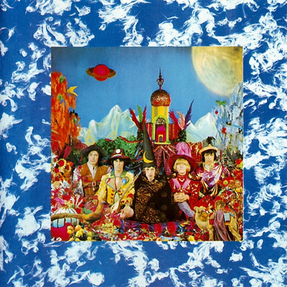 10. 'Their Satanic Majesties Request'