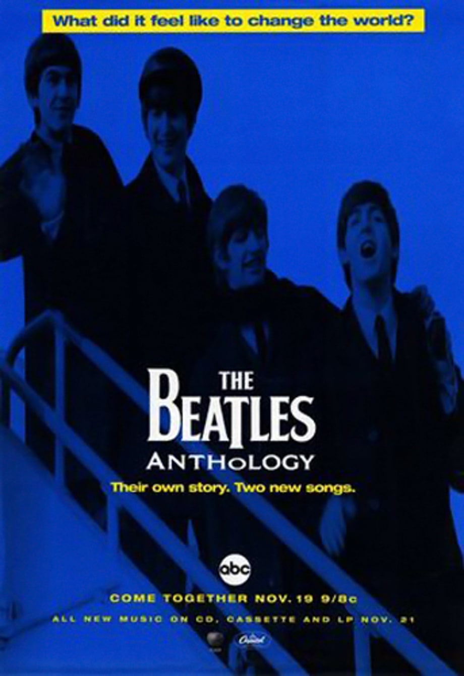 8. 'The Beatles Anthology'
