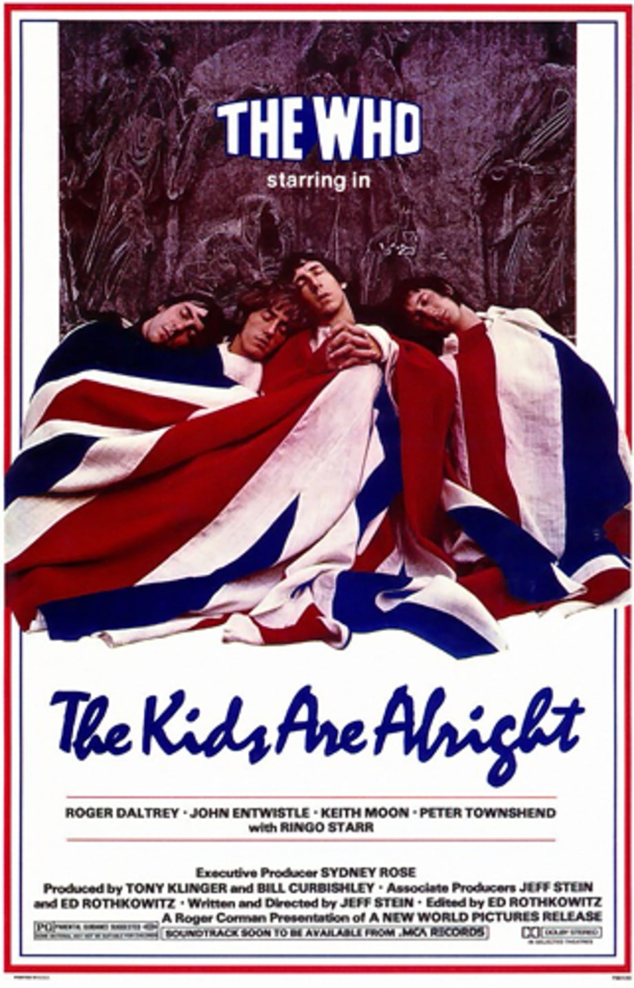 5. 'The Kids Are Alright'